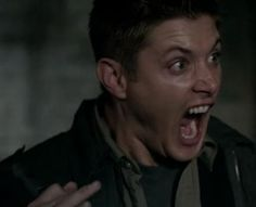 42. He makes the best facial expressions. | Community Post: 55 Reason Jensen Ackles Is The Best Person Ever