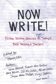 A collection of personal writing exercises and commentary from some of today's best novelists, short story writers, and writing teachers, including Jill McCorkle, Amy Bloom, Robert Olen Butler, Steve Almond, Jayne Anne Phillips, Virgil Suárez, Margot Livesay, and more.