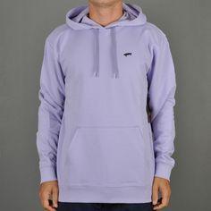 Vans Skate Capsule hoodie, lavender