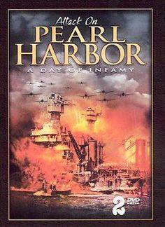 BOOKS - Pearl Harbor