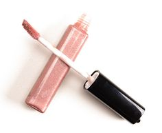 So rose-gold obsessed! This is perfect. NYX Cosmo Lipgloss