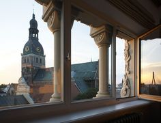 Hotel Neiburgs | Riga | Latvia