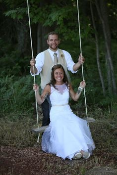 Bride and Groom pic idea   Dixon's Apple Orchard and Wedding Venue, Chippewa Valley, WI