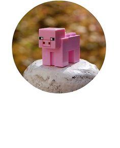 Minecraft Posters, Minecraft Art, Usb Flash Drive, Lego, Photographic Prints, Art Prints, Art Impressions, Legos, Usb Drive