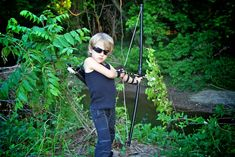 Life Sprinkled With Glitter: The Avengers Homemade Hawkeye Costume: Part 1 PVC Bow and Arrows.Sooo doin this!