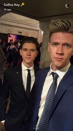 TRYNA KILL US, LOOKING FKN FANCY AF IN THEIR SHARP SUITS❤️❤️❤️❤️