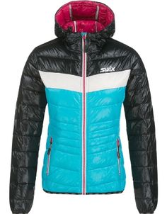 Swix Romsdal 2 Down Jacket - Womens and other Swix Womens Nordic Ski Jackets at Jans.com