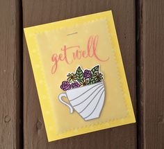 Lindsey @ Occasional Crafting: 12 Kits of Occasions Aug '15 Crafting, Kit, Crafts To Make, Crafts, Handarbeit, Girl Scout Crafts, Artesanato, Craft