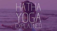 Hatha yoga♥ #yoga #hatha