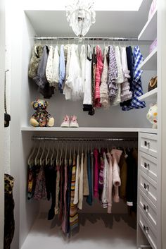 Kids Walk In Closets Design Ideas, Pictures, Remodel And Decor