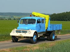 Praga S5t   Staré náklaďáky
