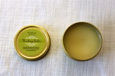 Healing Salve - 100% Natural. Use on Cracked Hands, Heels, Cuticles