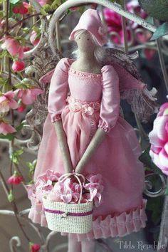 Chapeuzinho cor de rosa