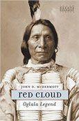 Red Cloud : Oglala Legend  John D. McDermott  #DOEBibliography