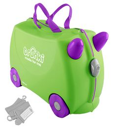 MY CUSTOMISED TRUNKI !!!