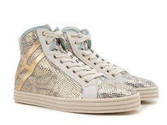 Sneakers Hogan Rebel donna in pelle stampato rettile - Codice modello: HXW1820I650BXN0T10 - Taglia: 38.5 IT in OFFERTA su www.kellieshop.com Scarpe, borse, accessori, intimo, gioielli e molto altro.. scopri migliaia di articoli firmati con prezzi in SALDO #kellieshop Seguici su Facebook > https://www.facebook.com/pages/Kellie-Shop/332713936876989