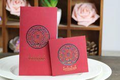 詩諾 加厚款紅包 結婚利是封 紅包袋 硬紙質紅包 婚慶用品-tmall.com天貓