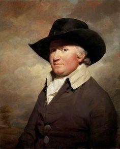 David Hunter of Blackness (d.1809) Date: 1788 Henry Raeburn (1756–1823) National Galleries of Scotland, Scottish National Gallery
