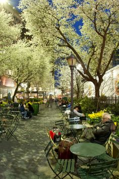 Herald Square, NYC