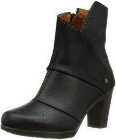 926375e35dde Art Womens 285 Boots  Amazon.co.uk  Shoes   Bags