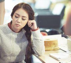 Han Seung yeon ©
