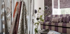 Metro Velvets Fabrics  by Clarke & Clarke    Metro fabrics is a collection of five coordinating jacquard velvet patterns, suitable for drapes and furniture applications, including contract.     Priced from £47.20 per metre
