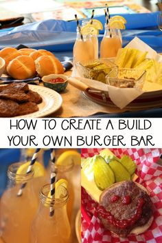 How to Create a Buil
