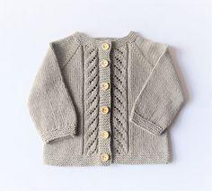 baby christmas winter kids cardigan 99p knitting pattern