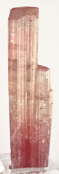 Pink Tourmaline   The Arkenstone: Mineral Dealers & Fine Rock Collectors