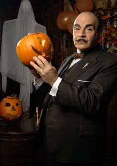 Investigating Agatha Christie's Poirot: Episode-by-episode: Hallowe'en Party