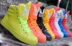 Love Supra's <3 Wanna have them!