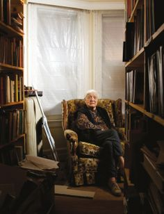 Reimagining Revolution: Q&A with Grace Lee Boggs | Hyphen magazine - Asian American arts, culture, and politics