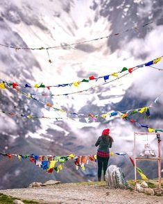 A glimpse of the Solang Valley Near Manali: Himachal Pradesh : pics Leh Ladakh, Ladakh India, India India, India Tour, Kullu Manali, Spiti Valley, Online Travel, Girl Photo Poses, Incredible India