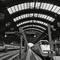 Bye bye Milan! #mdw16