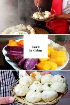 Essen in China: Ich habe dort Lieblingsgerichte gefunden, ungewöhnliche Dinge wie Qualle oder Seegurke probiert sowie Neues über Tischsitten und Esstraditionen gelernt. Mehr im Artikel im Reiseblog.