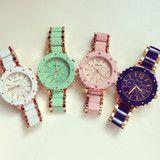 Color Link Watch | louun