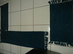 Tapete em tear  Compre na loja da Clau: Kit Tapete com 3 peças feito em tear  http://www.elo7.com.br/kit-tapete-c-3-pcs-em-tear-nude/dp/4EC0EF ✂  #Decore ♡...  Whatszap - (11) 98700-1422 Clau Whatszap - (11) 96489-0114