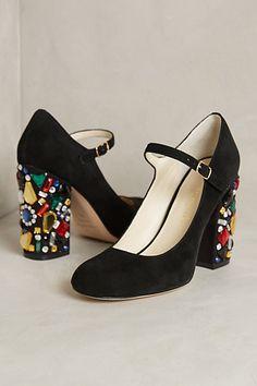Bettye Muller Brilliant Heels