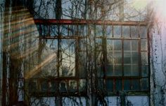 Surreal Fine Art Color Photography  Sunroom 5x7 by sherilwright, $15.00