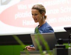 Office Symposium: Die neue Welt des Arbeitens