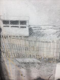 Detail of a work by Edward and Nancy Kienholz