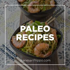Paleo Recipes | Diane Sanfilippo
