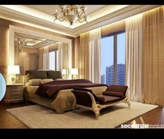 But Yeah Not To Worry If You Are Running Out Of Time, We Have An Amazing  Collection Of 20 Awesome Luxury Bedroom Designs For You Busy People.