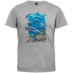 Dinnertime T-Shirt