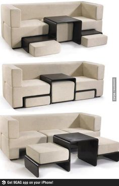 Creative furniture are the eye candy for every home decor which stands out from. Creative furniture are the eye candy for every home decor which stands out from the rest of the re Sofa Design, Interior Design, Eco Furniture, Furniture Design, Modular Furniture, Antique Furniture, Rustic Furniture, Bedroom Furniture, Office Furniture