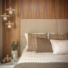 Modern Bedroom Design Inspiration The bedroom is the perfect place at home for relaxation and rejuvenation. While designing and styling your bedroom, Bedroom Designs For Couples, Apartment Decorating For Couples, Diy Apartment Decor, Apartment Interior, Apartment Living, Apartment Design, Rustic Apartment, Apartment Therapy, Living Room