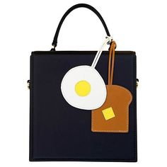 Miranda July's Favorite Bag Was Designed by an Architect: Behind Accessories Line Welcome Companions