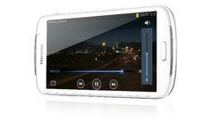 Samsung anuncia su reproductor de multimedia con una pantalla de 5.8 pulgadas on http://conecti.ca
