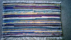 My sister!   Hey, I found this really awesome Etsy listing at http://www.etsy.com/listing/152001292/hand-woven-rug