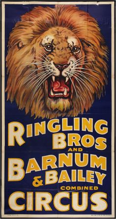 Love Circus Posters